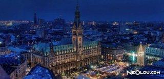 Hamburg'da Gezilip Görülmesi Gereken Yerler