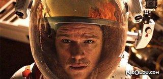 The Martian (Marslı) Filmi Hakkında Bilinmesi Gerekenler