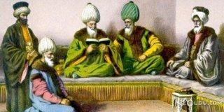 Osmanlı Devleti'nde Kaza Sistemi ve Kadılık