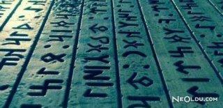 Tarihten Günümüze Türk Yazı Dili