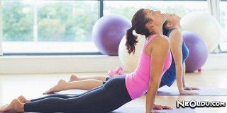 Kamburluk Nasıl Düzelir? 11 Adımda Dik Durma Egzersizi