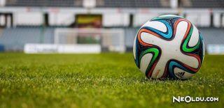 İyi Bir Futbolcu Olabilmek İçin Ne Yapılmalı?