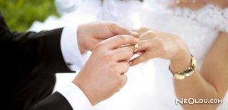 Dünyadaki İlginç Evlilik Adetleri