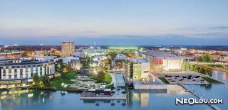 Wolfsburg'da Gezilip Görülmesi Gereken Yerler