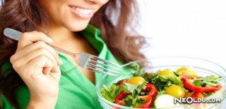 Mide Ülseri Hastaları Nasıl Beslenmeli?