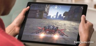 Apple iPad Pro İnceleme