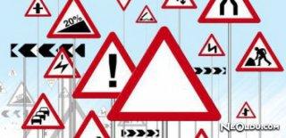 Mutlaka Bilinmesi Gereken Trafik Kuralları