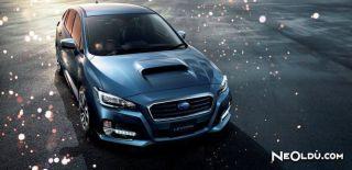 Yeni Subaru Levorg İncelemesi