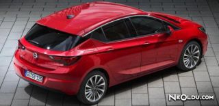Yeni Opel Astra İncelemesi