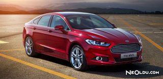 Yeni Ford Mondeo İncelemesi