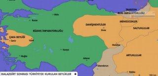 Anadolu Beylikleri Tarihi