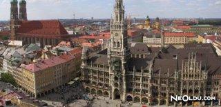 Almanya'da Gezilip Görülmesi Gereken Yerler