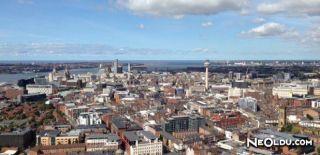Liverpool'da Gezilip Görülmesi Gereken Yerler