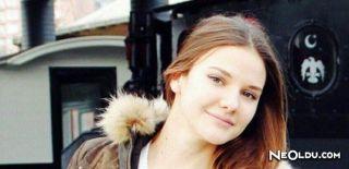 Alina Boz Kimdir