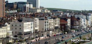 Brighton'da Gezilip Görülmesi Gereken Yerler