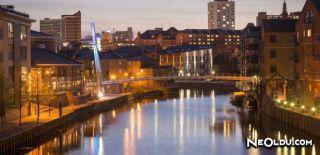 Leeds'de Gezilip Görülmesi Gereken Yerler