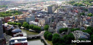 Bristol'da Gezilip Görülmesi Gereken Yerler