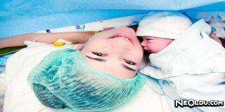 Sezaryen Doğum Nasıl Yapılır?
