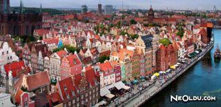 Polonya'da Gezilip Görülmesi Gereken Yerler