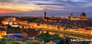İtalya'da Gezilip Görülmesi Gereken Yerler