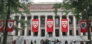 Harvard Üniversitesi'nden Ücretsiz Ders Alabilirsiniz