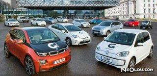 Yakıt Cimrisi Olan Az Yakan Arabalar