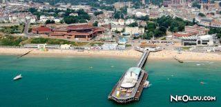 Bournemouth'ta Gezilip Görülmesi Gereken Yerler
