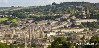 Bath'ta Gezilip Görülmesi Gereken Yerler
