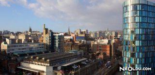 Sheffield'de Gezilip Görülmesi Gereken Yerler