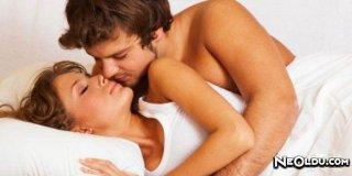Regl Döneminde Cinsel İlişkiye Girmek Zararlı Mıdır?