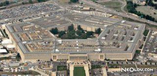 Pentagon Dijital İstihbarat Örgütü Kuruyor