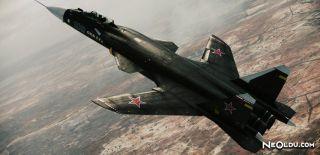 Rusya' nın Savaş Uçakları