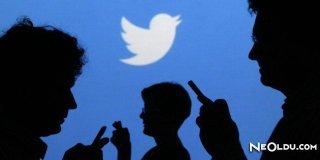 Twitter'daki Sahte Takipçiler Nasıl Bulunur?