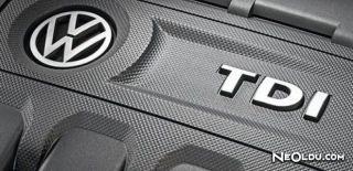 VW Emisyon Skandalı Çözümünü Açıkladı