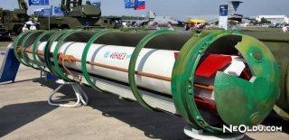 Rusya' nın S-400 Füzeleri
