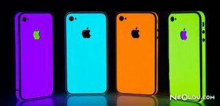 iPhone Telefonlarınızı Sticker İle Renklendirin