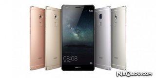 Huawei Mate S İncelemesi