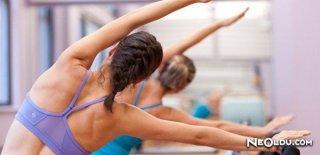 Tüm Vücudu Çalıştıran En İyi 7 Egzersiz Hareketi