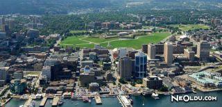 Halifax'ta Gezilip Görülmesi Gereken Yerler