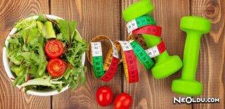 Vücut Geliştirmede Beslenme Programı