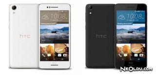 HTC Desire 728G Dual Sim Ön İnceleme