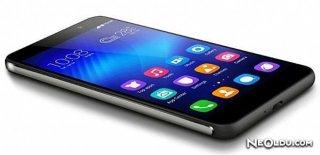 Huawei Honor 6 İncelemesi