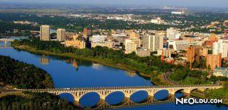 Saskatoon'da Gezilip Görülmesi Gereken Yerler