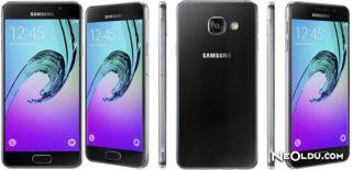 Samsung Yeni A3 Ön İncelemesi