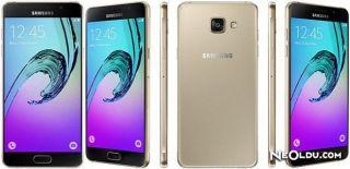 Yeni Samsung A5 Ön İnceleme
