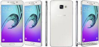 Yeni Samsung A7 Ön İnceleme