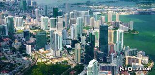 Miami'de Gezilip Görülmesi Gereken Yerler