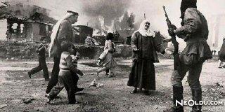 İsrail - Filistin Sorununun Tarihçesi