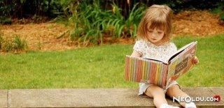 Yaşlarına Göre Çocuklara Önerilen Kitaplar