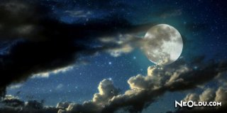 Ay Olmasaydı Ne Olurdu?